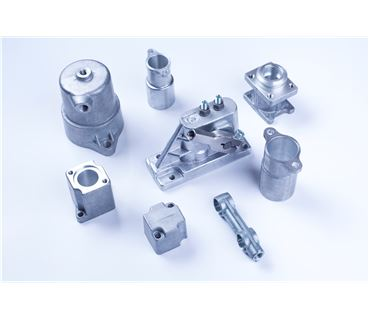 Machined Casting Parts